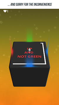 Not Not - A Brain-Buster apk screenshot