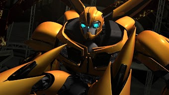 Operation: Bumblebee - Part 2
