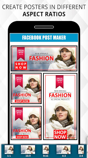 Post Maker for Social Media 1.2 Apk for Android 9