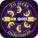 Spanish Millionaire 2021 : Trivia GK Question Quiz icon