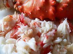 Crabmeat Henry - Connie's Recipe