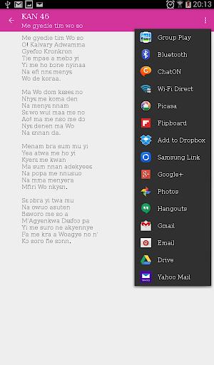 KRISTO ASORE NNWOM - Apps on Google Play