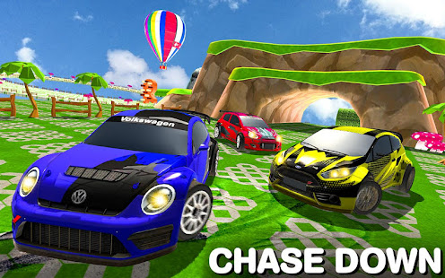 Car Ridezilla for PC-Windows 7,8,10 and Mac apk screenshot 13
