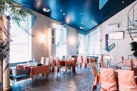 Ресторан Бермуды