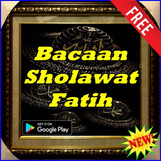 Bacaan Sholawat Fatih Lengkap 2.8 screenshots 1