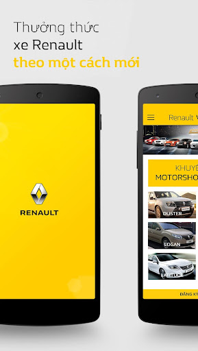 Renault Vietnam