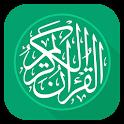 القرآن الكريم صوت وصورة وتفسيره بدون انترنت وأذان icon
