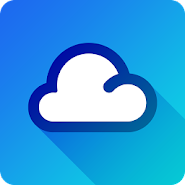1Weather:Widget Forecast Radar APK icon