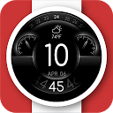 Toor - Watch Face for Android Wear
