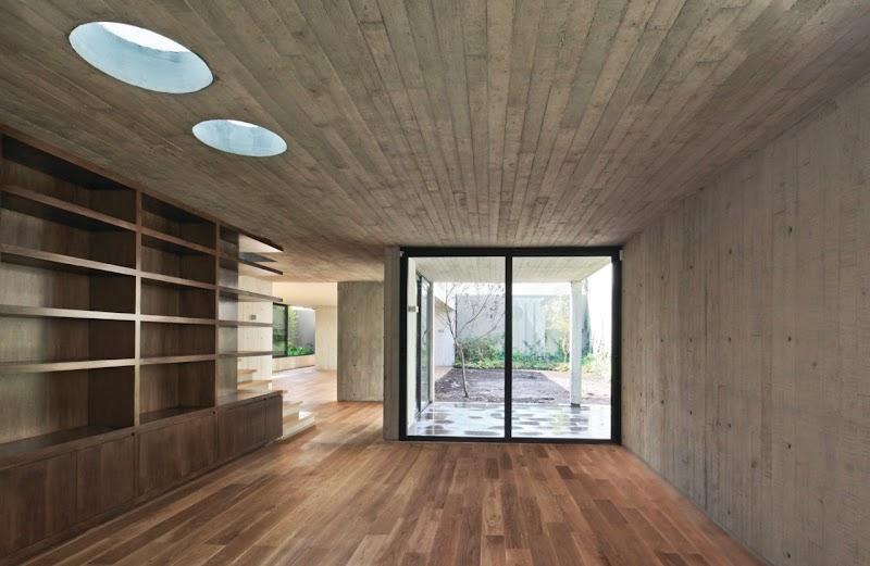 Casa Maruma - Fernanda Canales