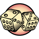 Yacht Dice Game Icon
