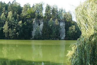 Photo: Věžický rybník
