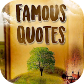 Selected Best Famous Quotes