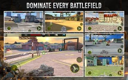 Iron Force Screenshot 3