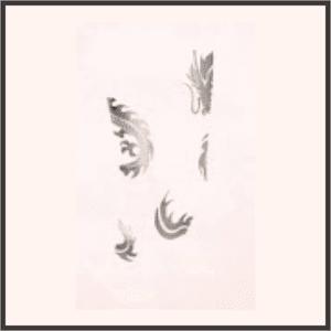 遊龍の刺青