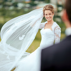 Wedding photographer Evgeniy Maynagashev (maina). Photo of 16.03.2015