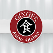 Ginger Asian Kitchen Athens