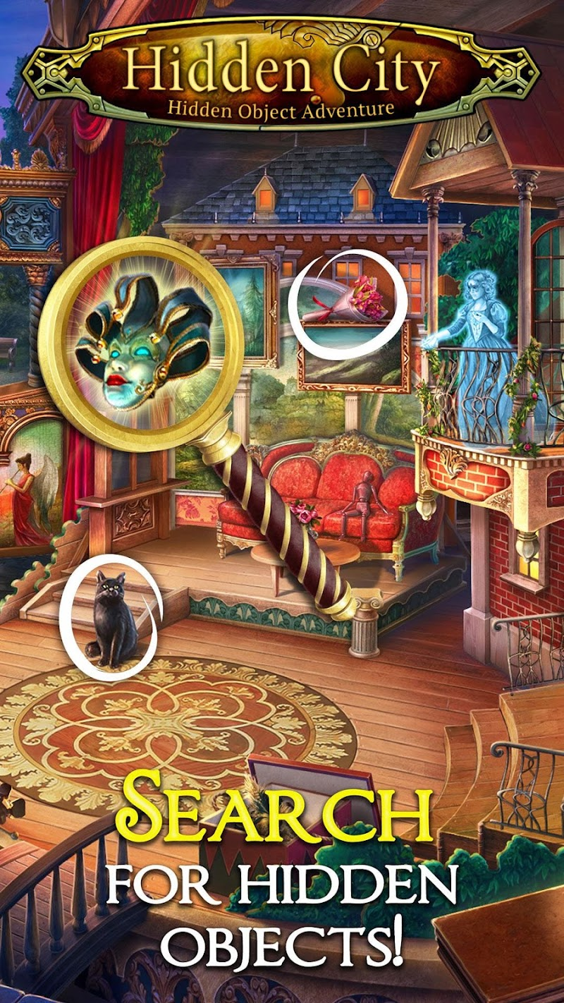 hidden objects free download for android