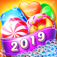 Sweet Cookie -2019 Puzzle Free Game icon
