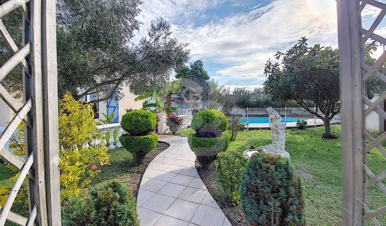 Maison avec piscine Royan