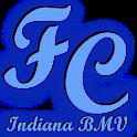 Flash Cards Indiana BMV