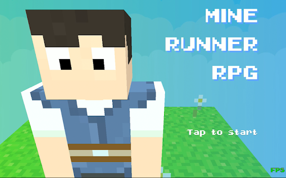 MineRunner RPG apk screenshot