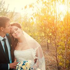 Wedding photographer Ilya Bogdanov (Bogdanovilya). Photo of 03.02.2014