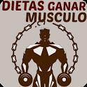 Dietas Para Ganar Masa Muscular icon