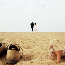Wedding photographer Igor Vyrelkin (iVyrelkin). Photo of 26.09.2014