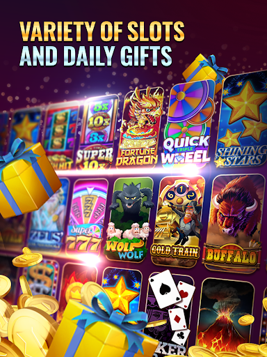 Gold Party Casino : Free Slot Machine Games apkmr screenshots 15
