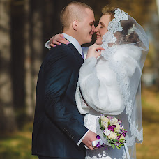 Wedding photographer Regina Kayumova (Kayumova). Photo of 23.12.2015