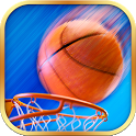 iBasket Pro - Street Basketball icon