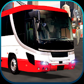 City Bus Transport Simulator : Bus Coach Driving