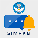 SIMPKB icon