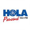 HOLA PANAMA 1031 FM icon