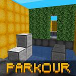 MultiCraft Parkour 3D icon