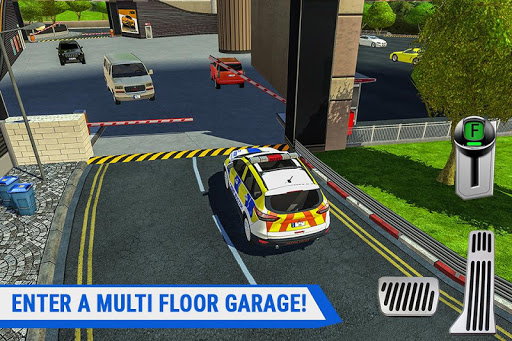 Multi Floor Garage Driver 1.1 screenshots 1