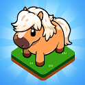 Idle Horse Racing icon