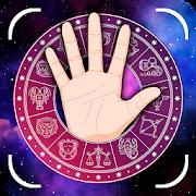 Ваш персональный гороскоп - Гадание по руке