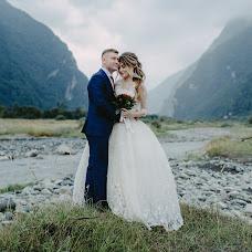 Wedding photographer Dima Dzhioev (DZHIOEV). Photo of 16.10.2017