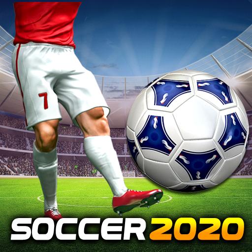 Baixar mundo futebol liga 3d para Android