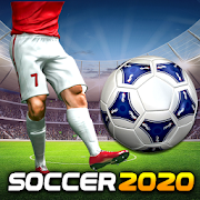 Real World Soccer League: Football WorldCup 2020