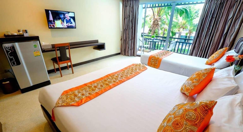 Aranta Airport Hotel