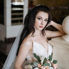 Photographe de mariage Anastasiya Podobedova (podobedovaa). Photo du 15.04.2019