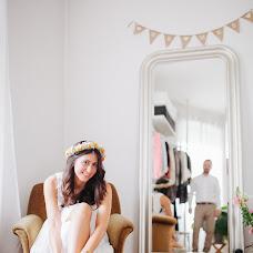 Wedding photographer Anna Rafeeva (annarafee8a). Photo of 07.07.2017