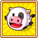 Coconut Farm 3D icon