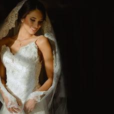 Wedding photographer Nicolás Zuluaga (OjodeOZ). Photo of 21.09.2018