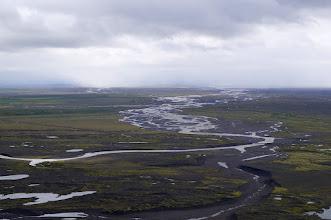 Photo: Rzeka warkoczowa