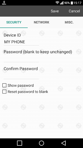 SyncBack Touch 1.3.16 screenshots 2