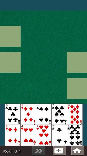 Cassino Card Game SA screenshots 2